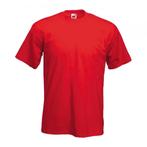 CAMISETA COLOR HEAVY-T*